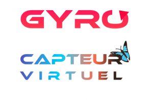 Brevets Gyro et Capteur virtuel